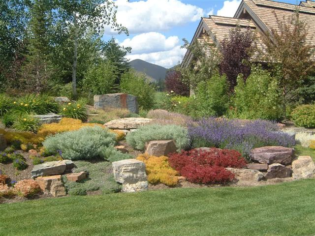 - All Seasons Landscaping Serving Idaho: Sun Valley To Twin Falls